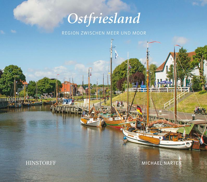 Ostfriesland. Region zwischen Meer und Moor