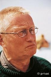 Portrait von Kühn, Peter
