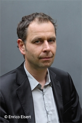 Portrait von Schümann, Matthias