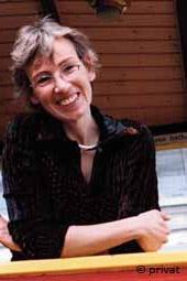 Portrait von Möller, Kathrin
