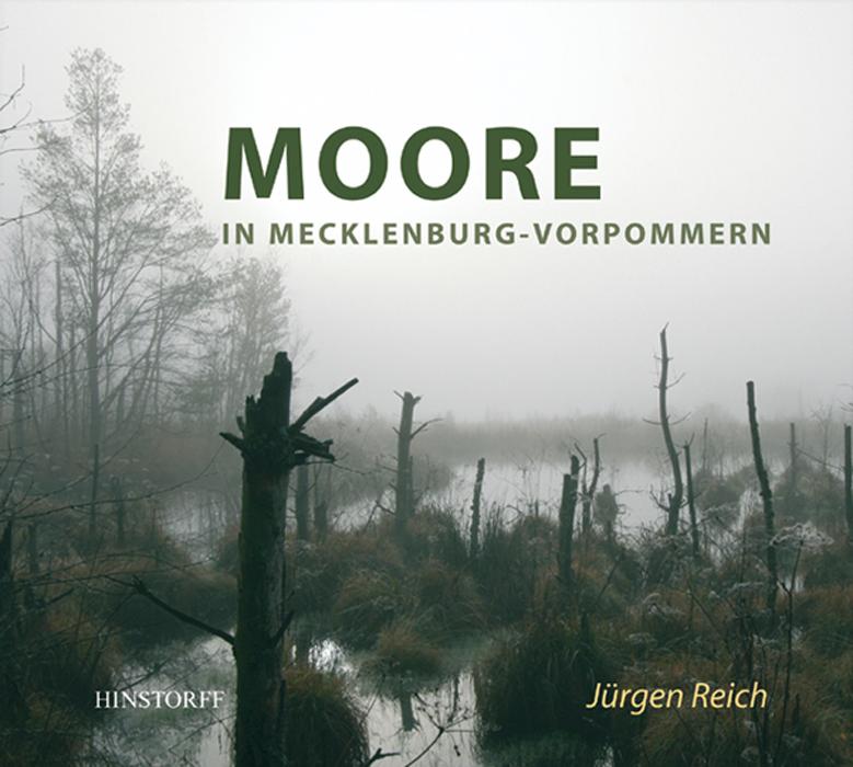 Moore in Mecklenburg-Vorpommern