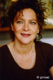 Portrait von Lansky, Kim
