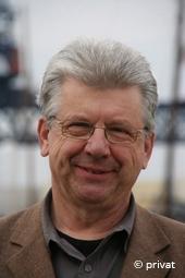 Portrait von Block, Klaus-Dieter